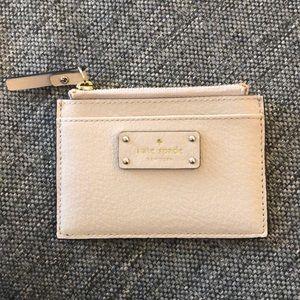 Brand new Kate Spade wallet / card holder